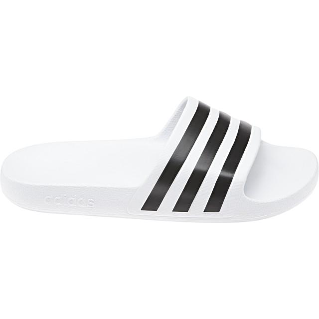 adidas Adilette Aqua K Badepantolette weiß