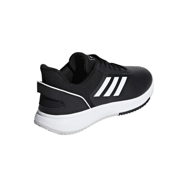 adidas Courtsmash Allcourt 2019 schwarz Tennisschuhe Herren