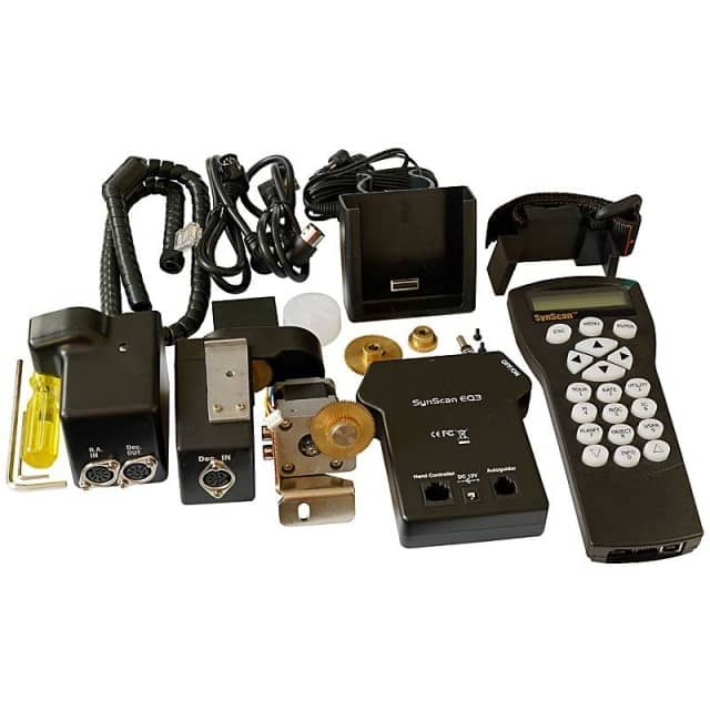 Skywatcher - SynScan PRO Goto upgrade kit for EQ3-2 mount