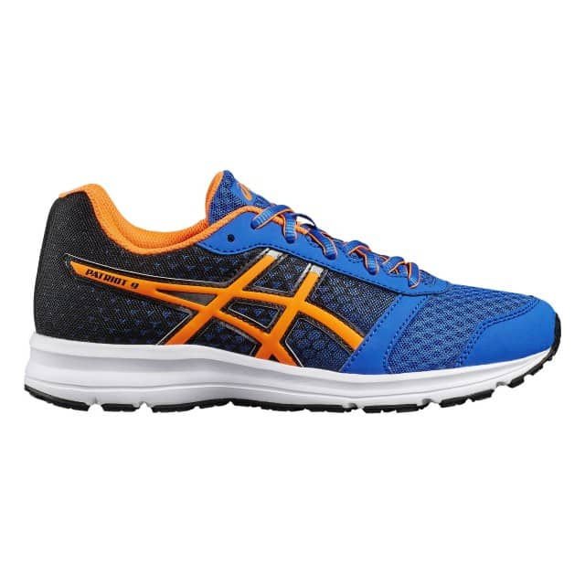 asics - PATRIOT 9 GS KIds Joggingschuh