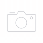 Küchen-Unterschrank HAMBURG - 2-türig - 100 cm breit - Hochglanz Weiß / Weiß