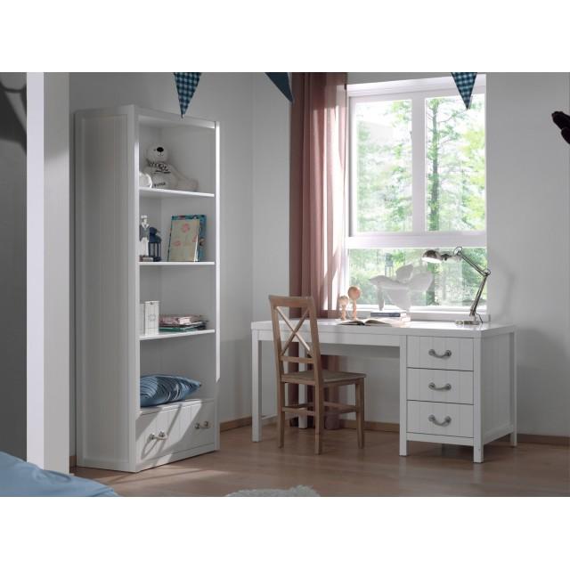 Jugendzimmer LEWIS - komplett mit Regal und Schreibtisch - Möbel ...