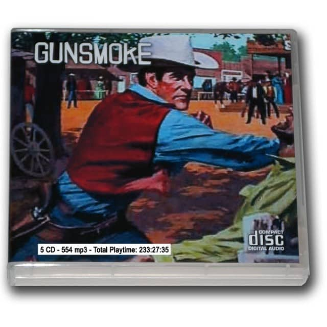 GUNSMOKE COLLECTION