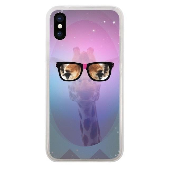 coque geek iphone x