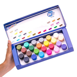Farby Plakatowe Bambino 24 Kolory 10ml Biurwa Pl