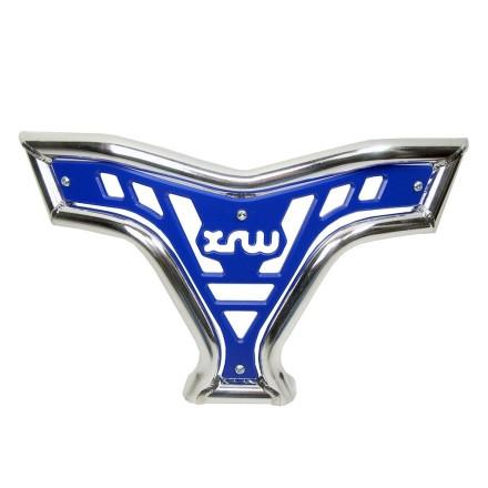 Front Bumper Yamaha Raptor YFM 700 R Blau