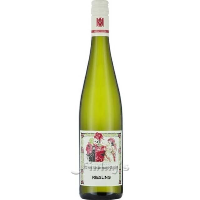 official store authentic quality top brands Bassermann-Jordan Riesling 2016 Weißwein 0,75 L